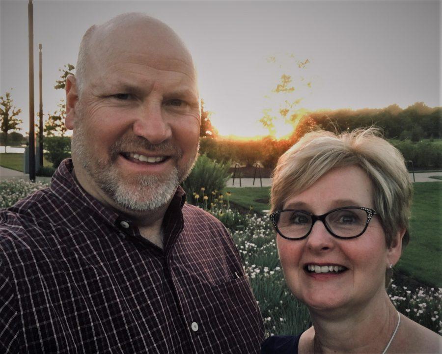 Pastor Ken and Rena MacGillivray