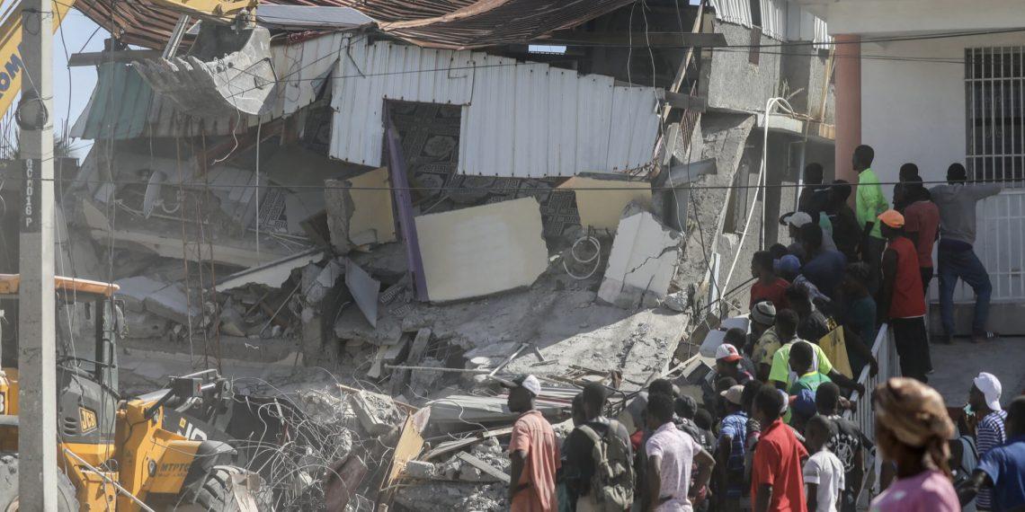 How to Help Haiti